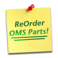 Palletizing & Ouellette Machinery Systems Reorder Forms