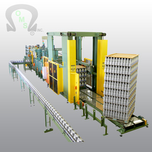 Ouellette Machinery Systems