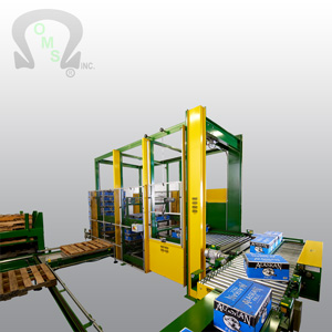 Case Palletizer