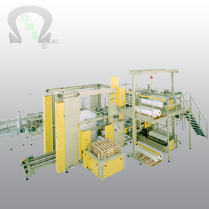 Layer Bagging Palletizers