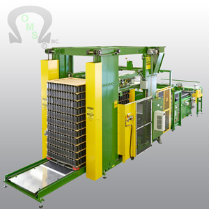 OMS Depalletizer Systems