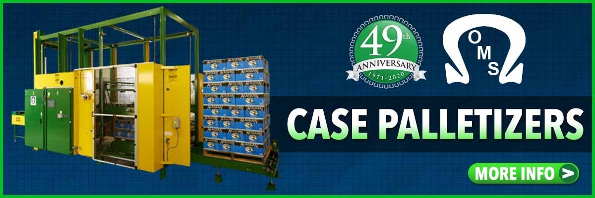 palletizers case